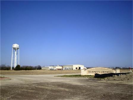 Sold Property | 1811 Bob Tedford Drive Farmersville, Texas 75442 1