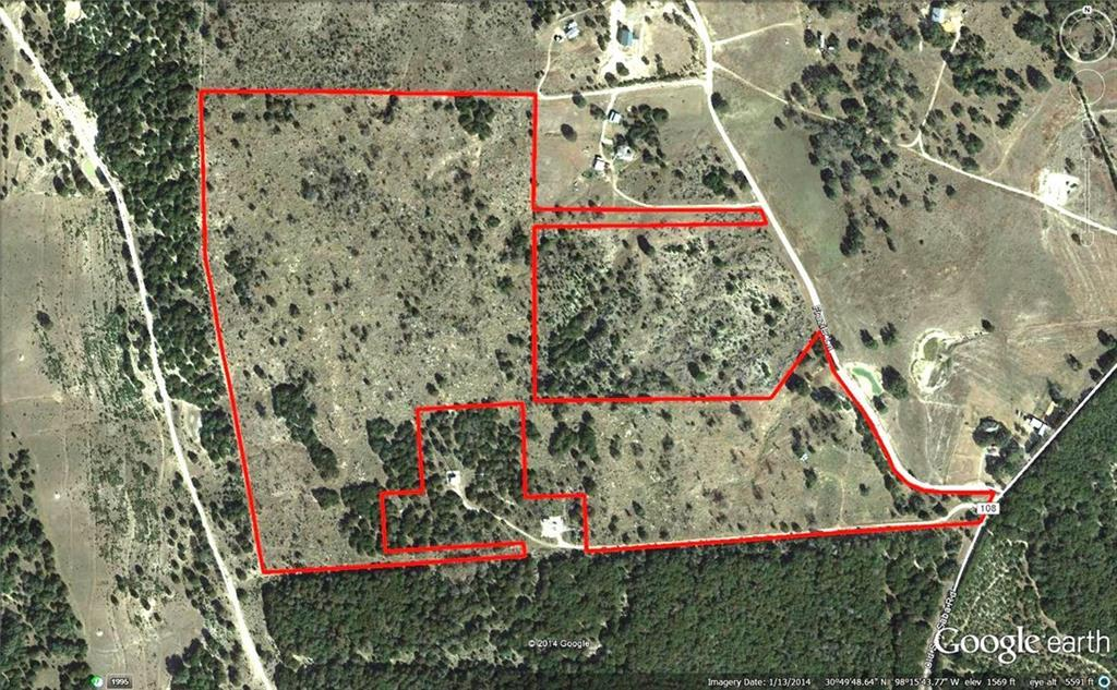 Sold Property | 4500 County Rd 108 Lampasas, TX 76550 30