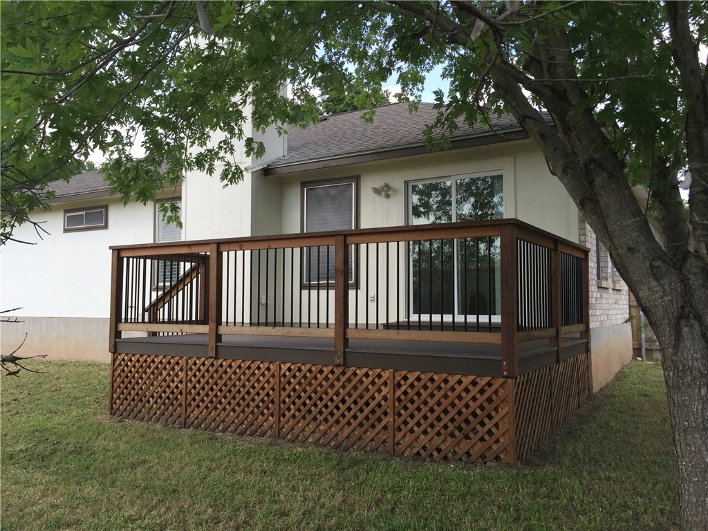 Leased | 1813 Woodstone CT Cedar Park, TX 78613 16