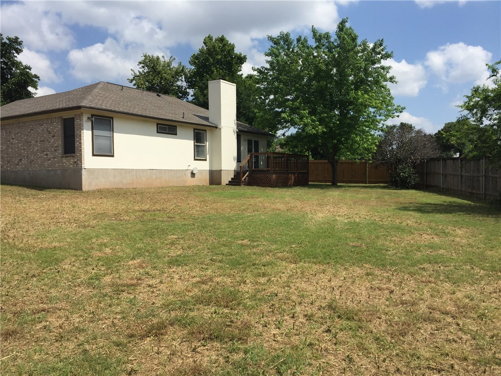 Leased | 1813 Woodstone CT Cedar Park, TX 78613 19