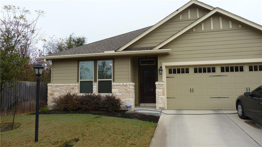 Leased | 10908 Minter CT Austin, TX 78750 0