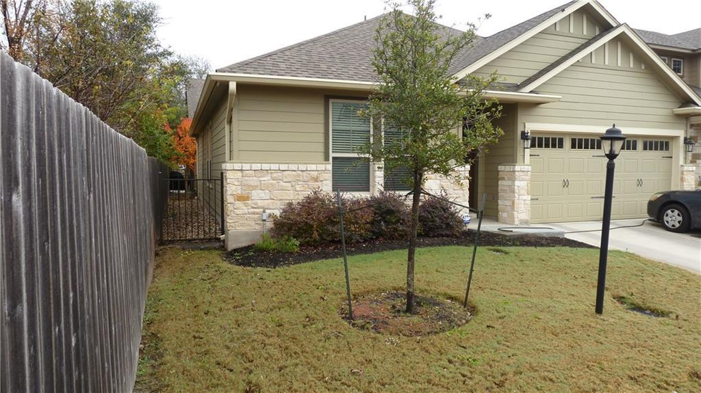 Leased | 10908 Minter CT Austin, TX 78750 2