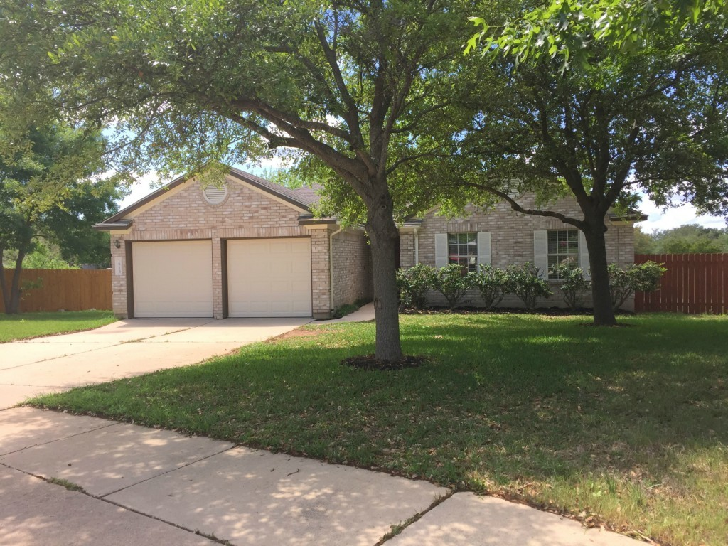 Leased | 1813 Woodstone CT Cedar Park, TX 78613 0