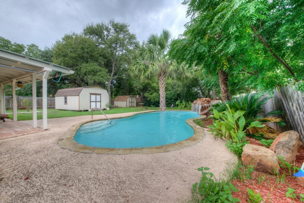 Sold Property | 1703 Jackson Drive Cedar Park, TX 78613 1