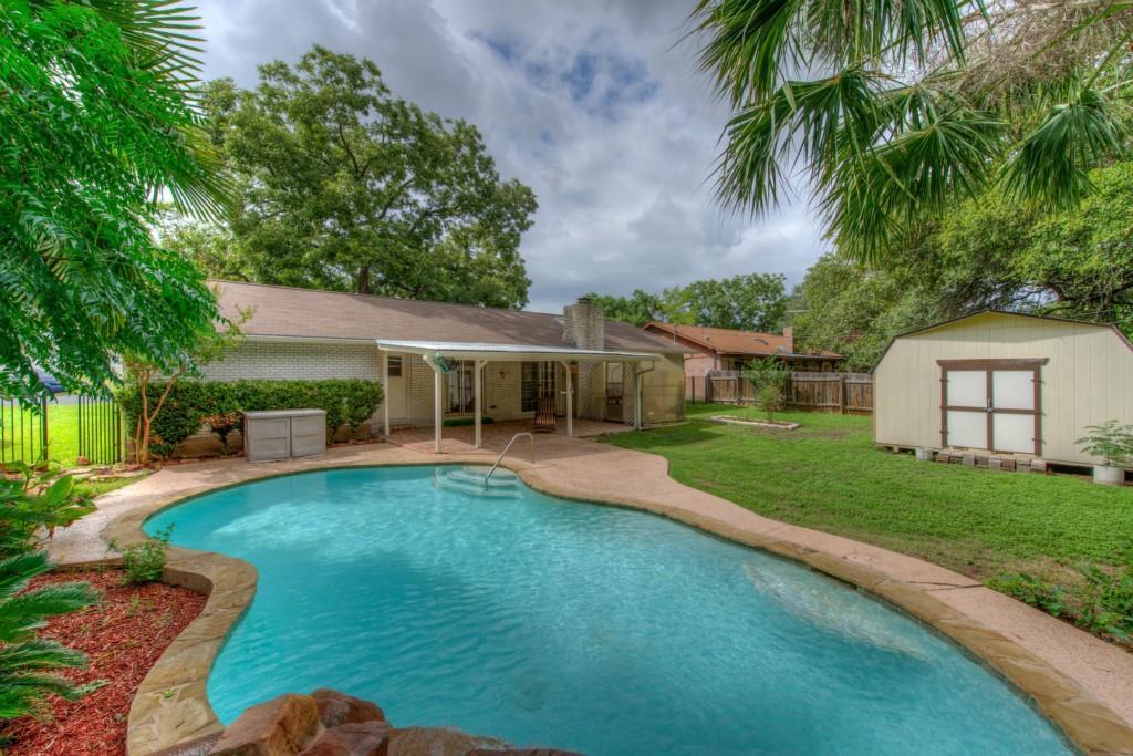 Sold Property | 1703 Jackson Drive Cedar Park, TX 78613 12