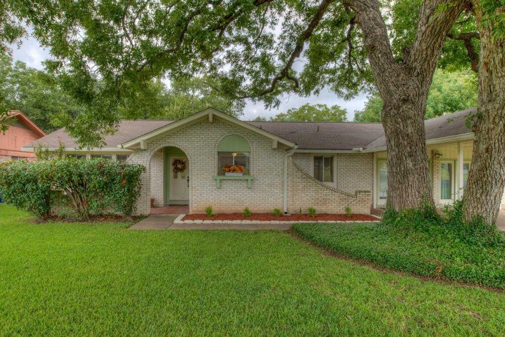 Sold Property | 1703 Jackson Drive Cedar Park, TX 78613 3