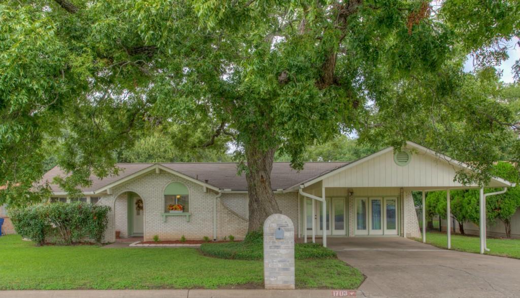 Sold Property | 1703 Jackson Drive Cedar Park, TX 78613 5
