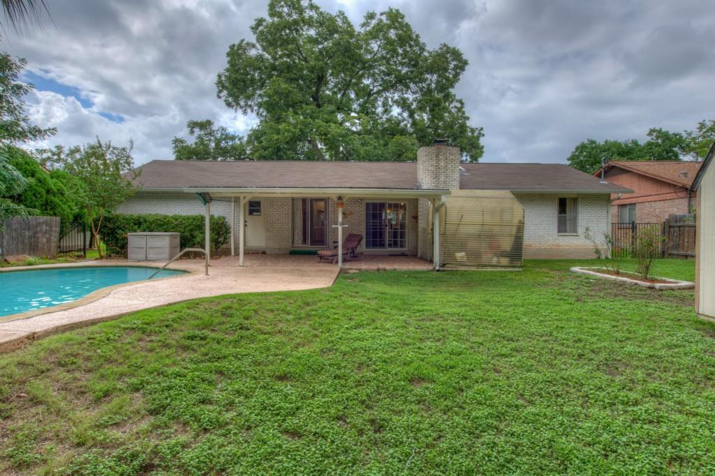 Sold Property | 1703 Jackson Drive Cedar Park, TX 78613 9
