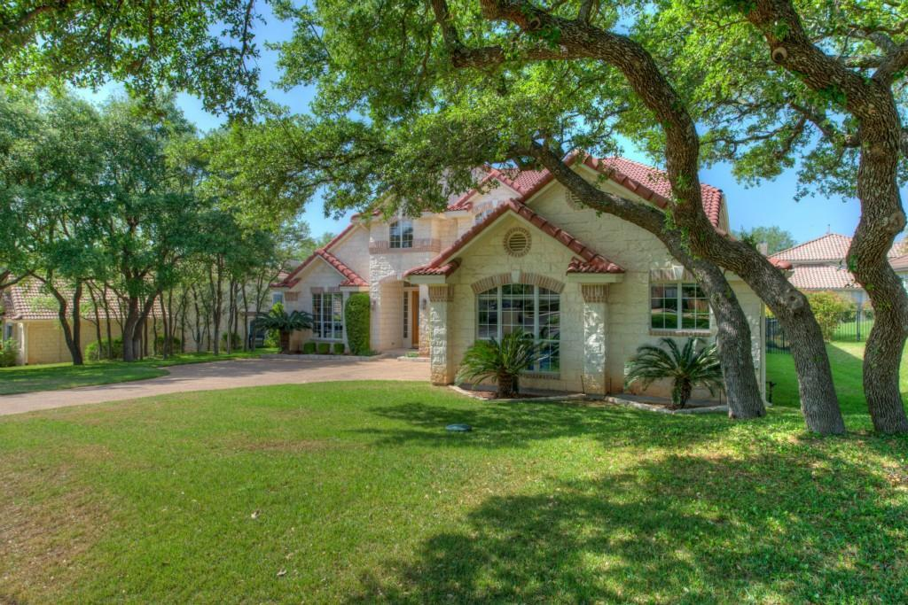 Sold Property | 10 Hedgebrook WAY The Hills, TX 78738 0