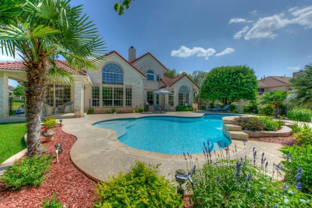 Sold Property | 10 Hedgebrook WAY The Hills, TX 78738 2