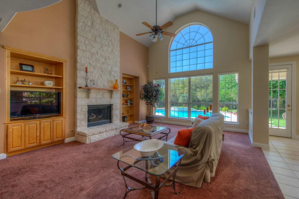 Sold Property | 10 Hedgebrook WAY The Hills, TX 78738 26