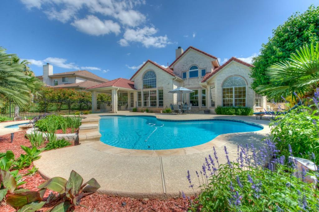 Sold Property | 10 Hedgebrook WAY The Hills, TX 78738 45