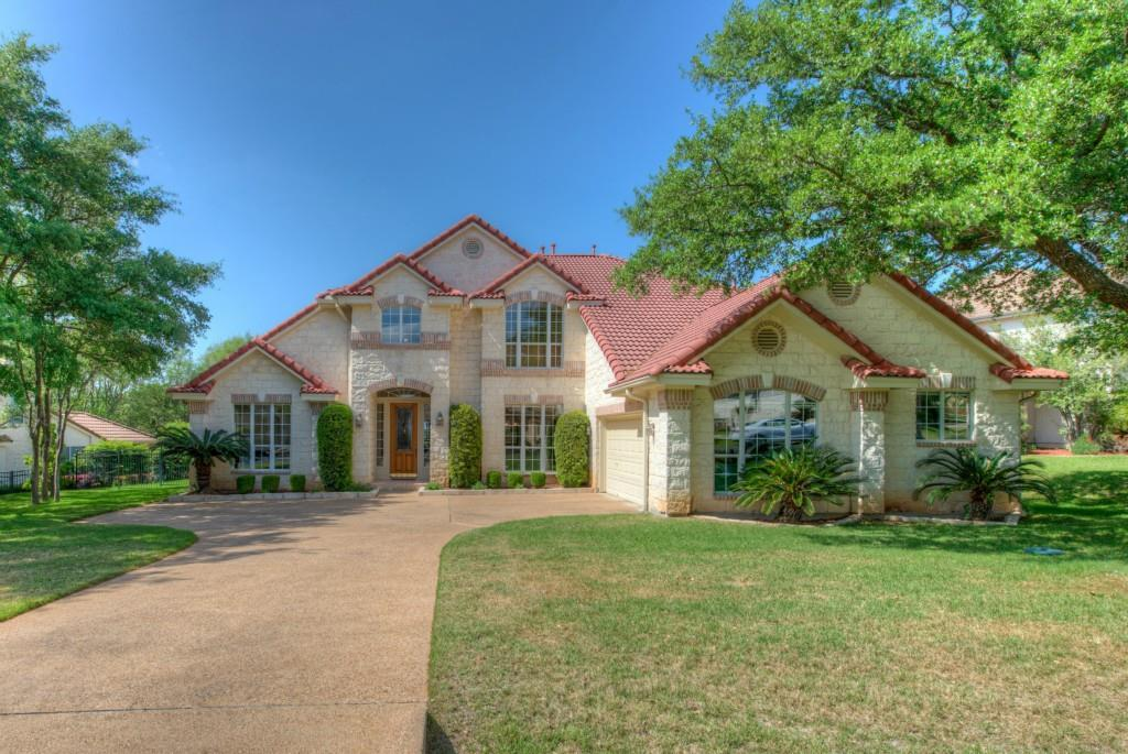 Sold Property | 10 Hedgebrook WAY The Hills, TX 78738 60