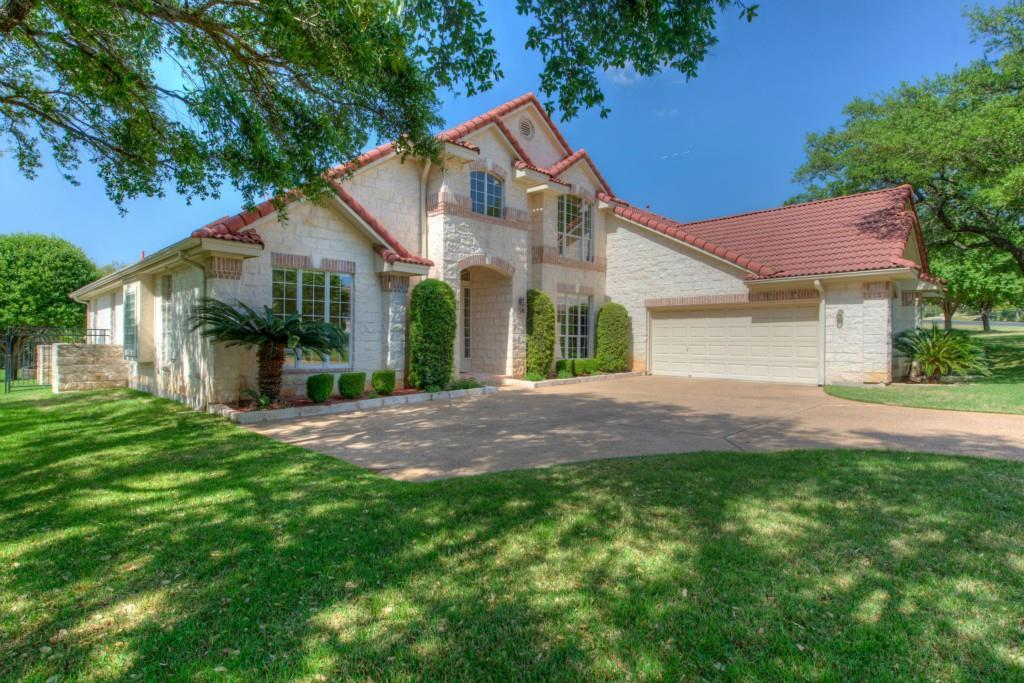 Sold Property | 10 Hedgebrook WAY The Hills, TX 78738 62