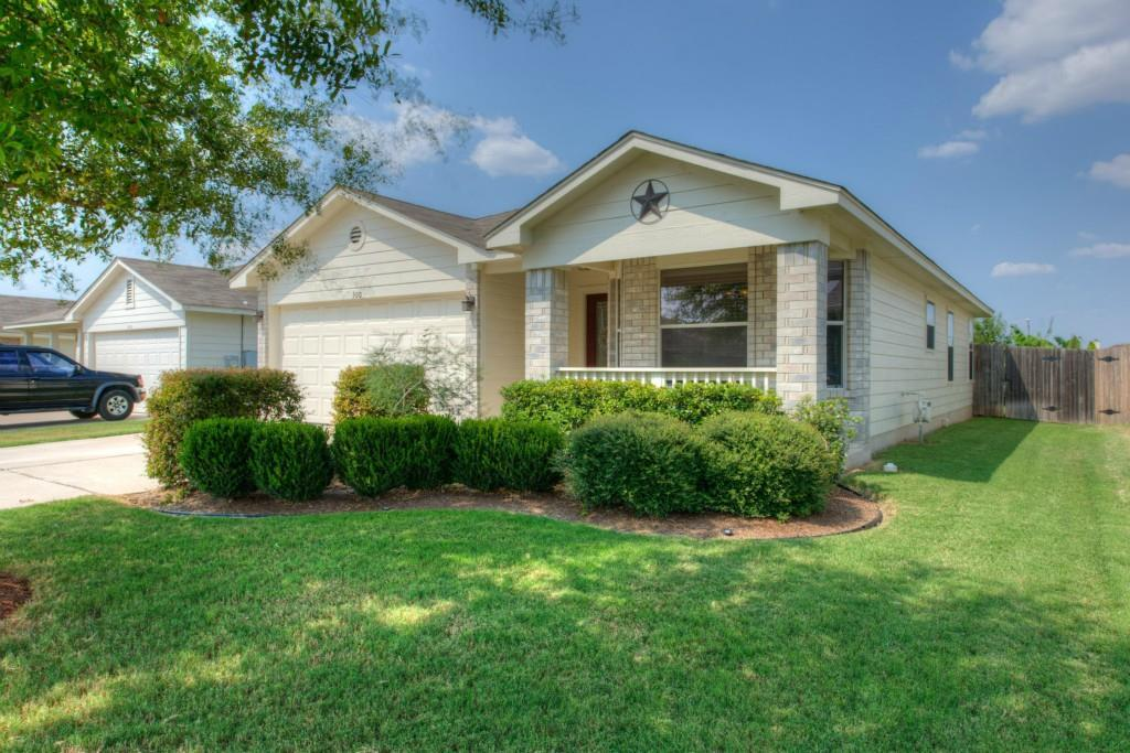 Sold Property | 300 Millook HVN Hutto, TX 78634 0