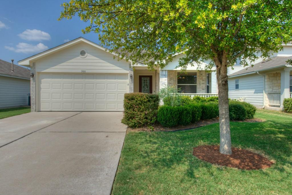 Sold Property | 300 Millook HVN Hutto, TX 78634 2