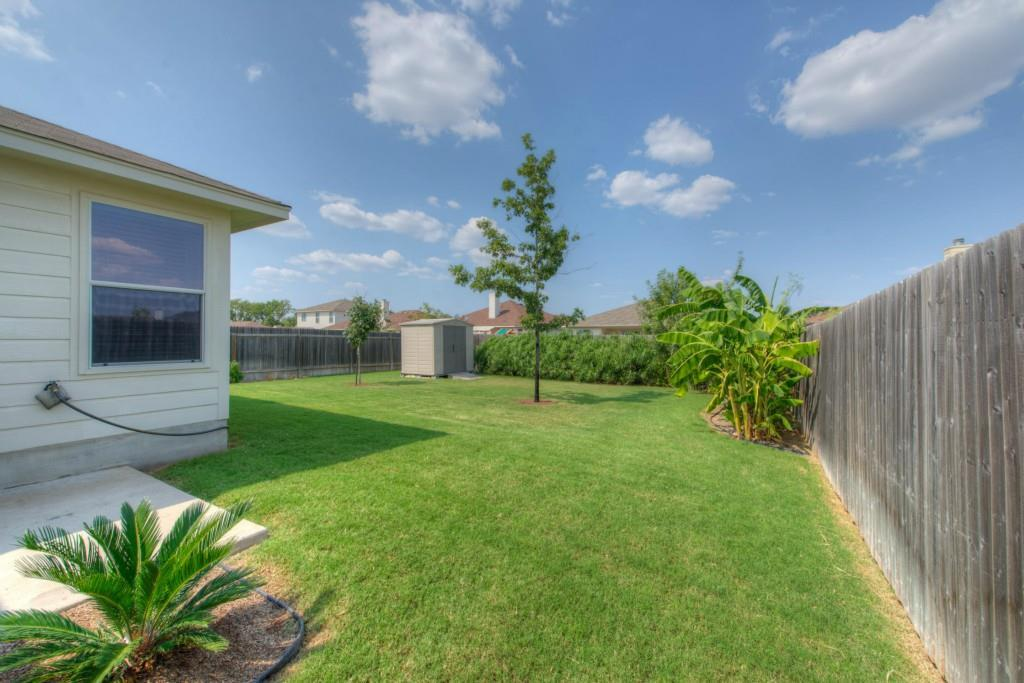 Sold Property | 300 Millook HVN Hutto, TX 78634 35