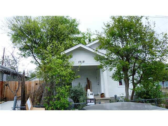 Sold Property | 1918 E 10th Street Austin, TX 78702 0