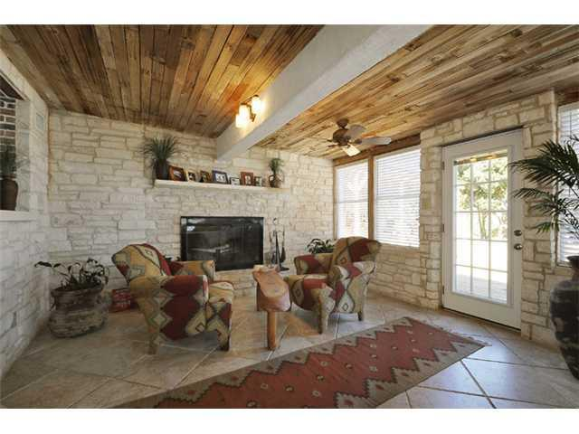 Sold Property | 16301 E Lake Shore Drive Austin, TX 78734 14