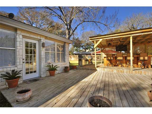 Sold Property | 16301 E Lake Shore Drive Austin, TX 78734 4