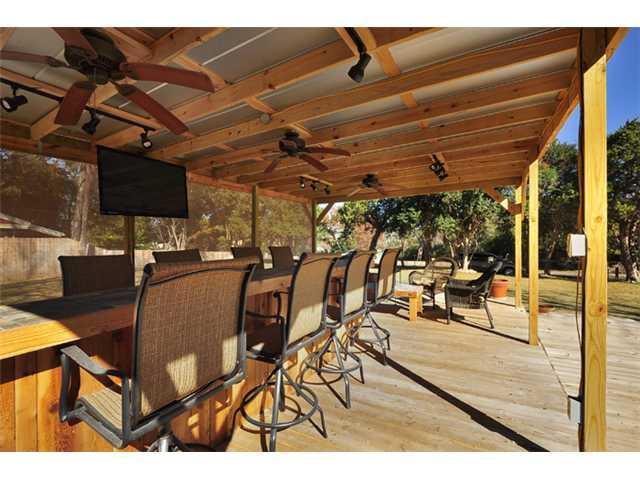 Sold Property   16301 E Lake Shore Drive Austin, TX 78734 5