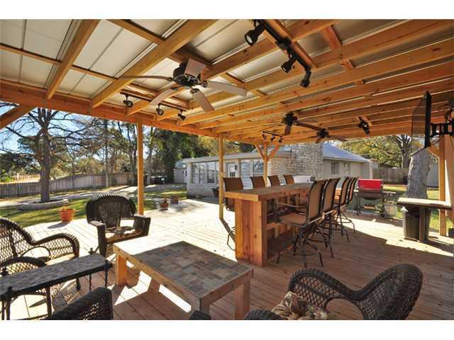 Sold Property   16301 E Lake Shore Drive Austin, TX 78734 8