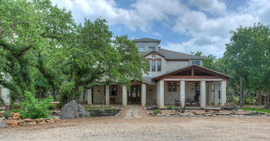 Sold Property | 500 Winding Trail Wimberley, TX 78676 0