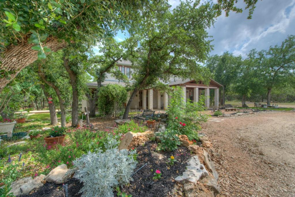 Sold Property | 500 Winding Trail Wimberley, TX 78676 1
