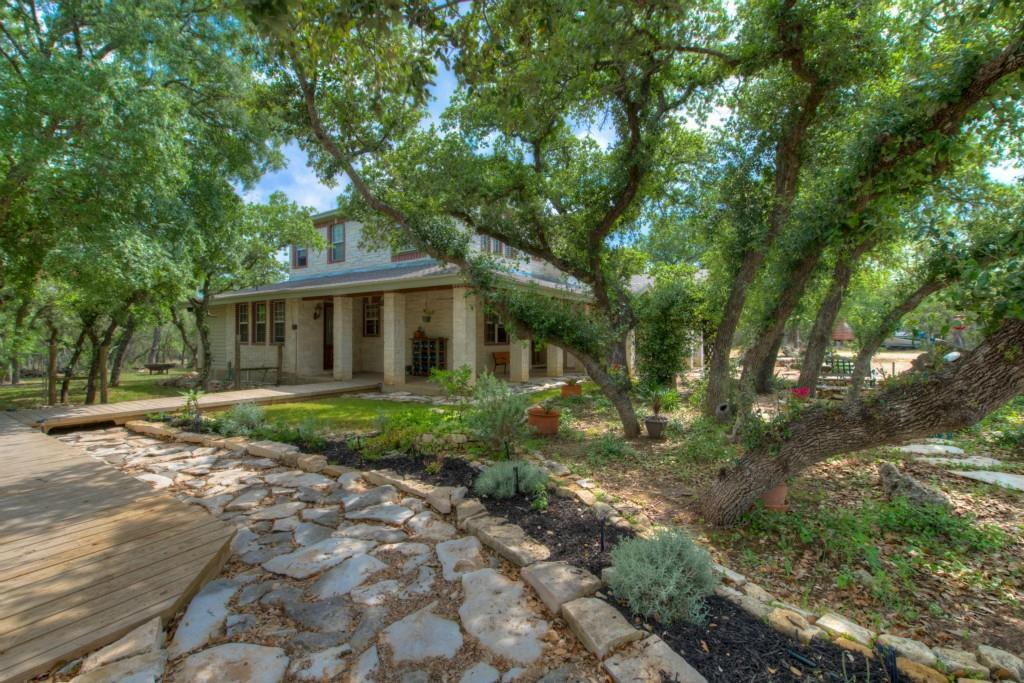 Sold Property | 500 Winding Trail Wimberley, TX 78676 2