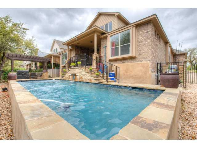 Sold Property | 4533 Pyrenees PASS Bee Cave, TX 78738 53