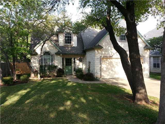 Sold Property | 808 Monarch Drive Cedar Park, TX 78613 0