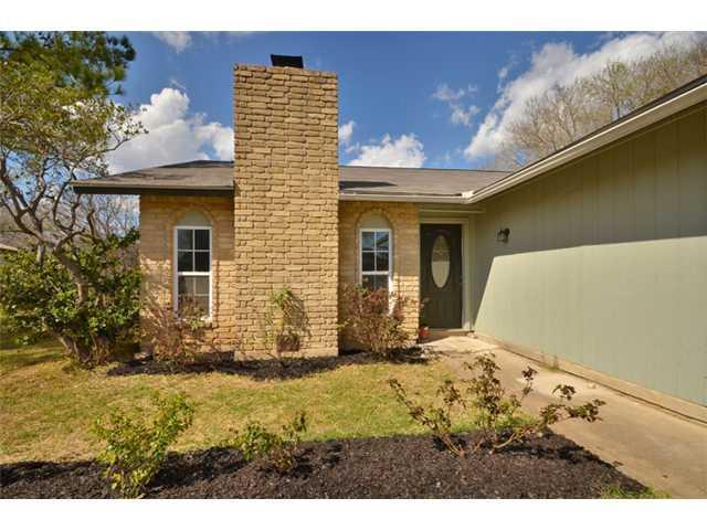 Sold Property   3420 Danville Drive Cedar Park, TX 78613 0