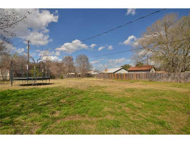 Sold Property   3420 Danville Drive Cedar Park, TX 78613 20