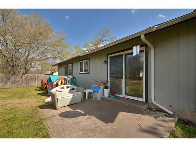 Sold Property | 3420 Danville Drive Cedar Park, TX 78613 23