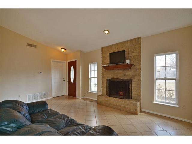 Sold Property | 3420 Danville Drive Cedar Park, TX 78613 8