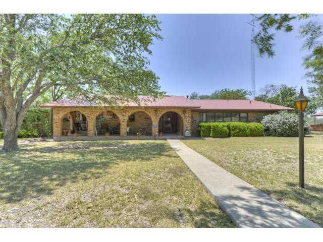 Sold Property | 175 Private Road 3044  Lampasas, TX 76550 1