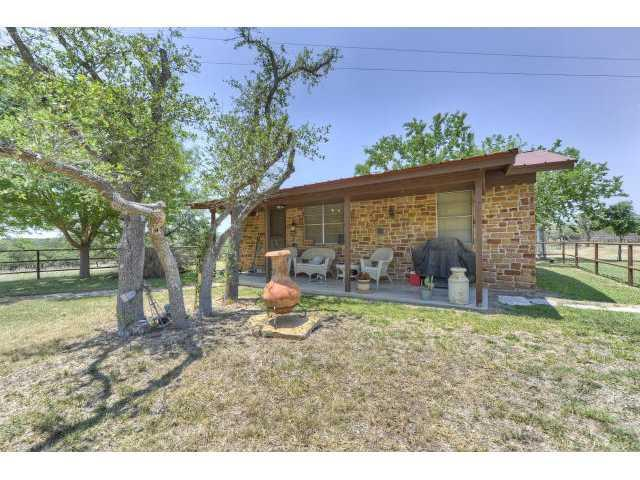 Sold Property | 175 Private Road 3044  Lampasas, TX 76550 2