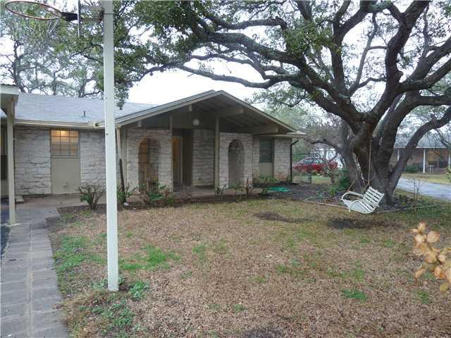 Leased | 903 N Riviera Circle Cedar Park, TX 78613 0