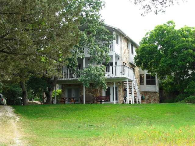 Leased | 16004 Pool Canyon Road Austin, TX 78734 1