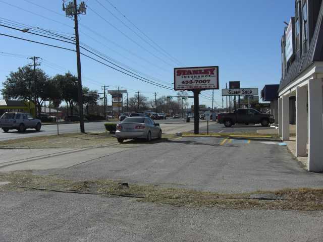 Leased | 7304A Burnet Road #A Austin, TX 78757 1