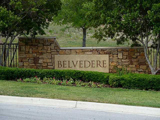 Sold Property | 8216 Bellancia Drive Austin, TX 78738 0