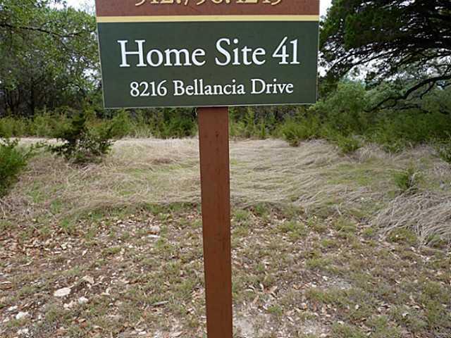 Sold Property | 8216 Bellancia Drive Austin, TX 78738 2