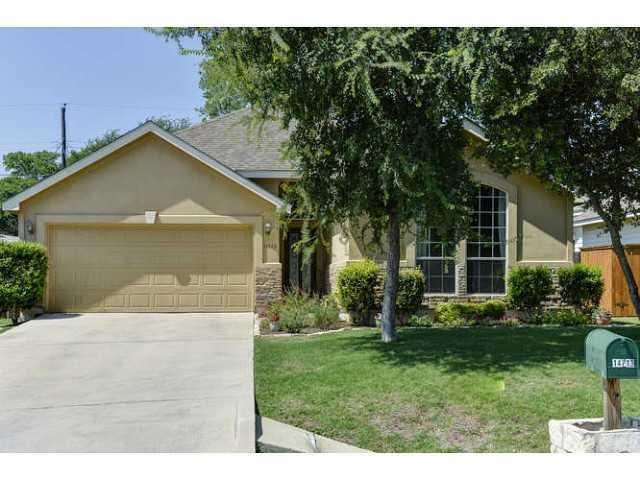 Sold Property | 14713 Little Fox Trail Austin, TX 78734 1