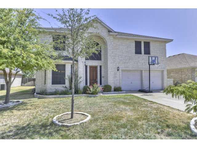 Sold Property | 2306 Robby Lane Cedar Park, TX 78613 0