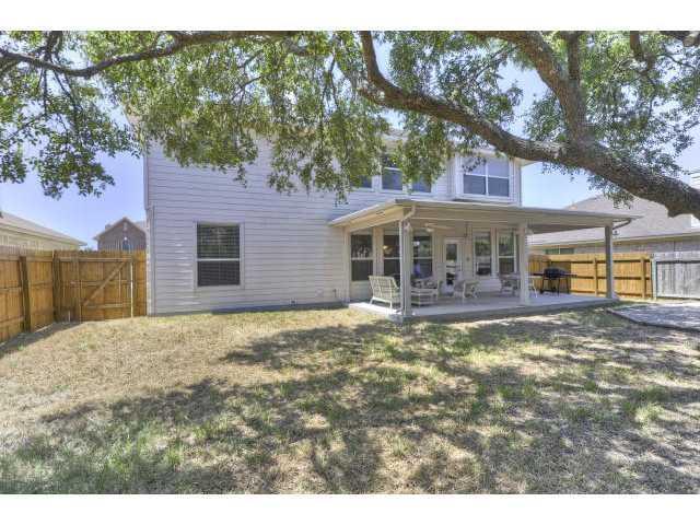 Sold Property | 2306 Robby Lane Cedar Park, TX 78613 68