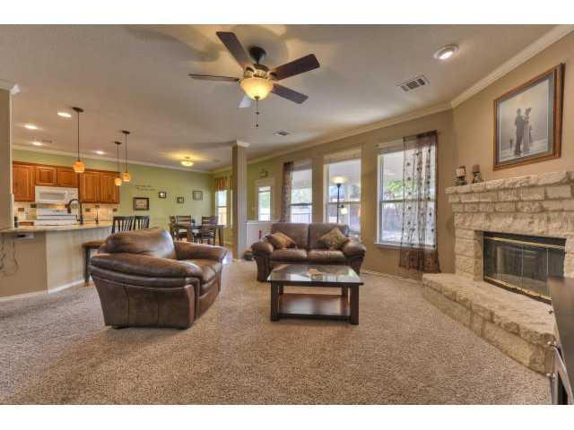 Sold Property | 2306 Robby Lane Cedar Park, TX 78613 11