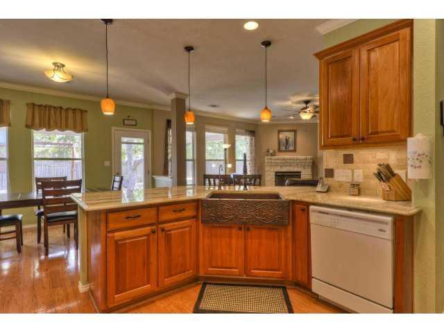 Sold Property | 2306 Robby Lane Cedar Park, TX 78613 20