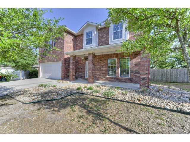 Sold Property | 321 Bonita CT Leander, TX 78641 0