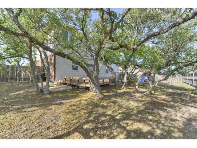 Sold Property | 321 Bonita CT Leander, TX 78641 19