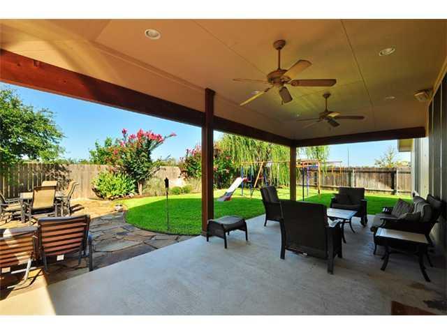 Sold Property   2501 Jacqueline Drive Leander, TX 78641 49